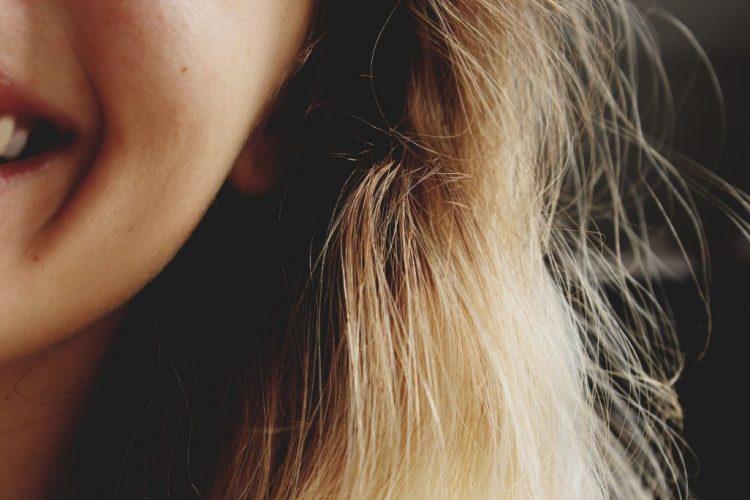 cabello fuerte