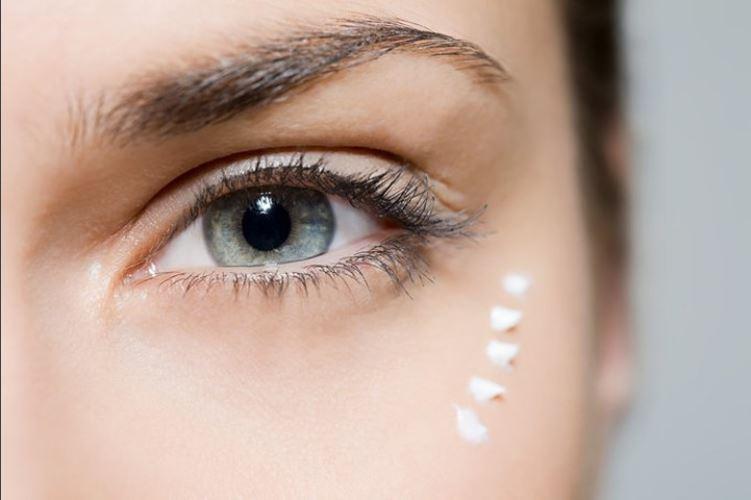 alpicar crema de contorno de ojos