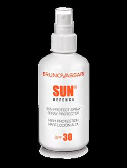 solar bruno vassari Factor de Proteccion Solar