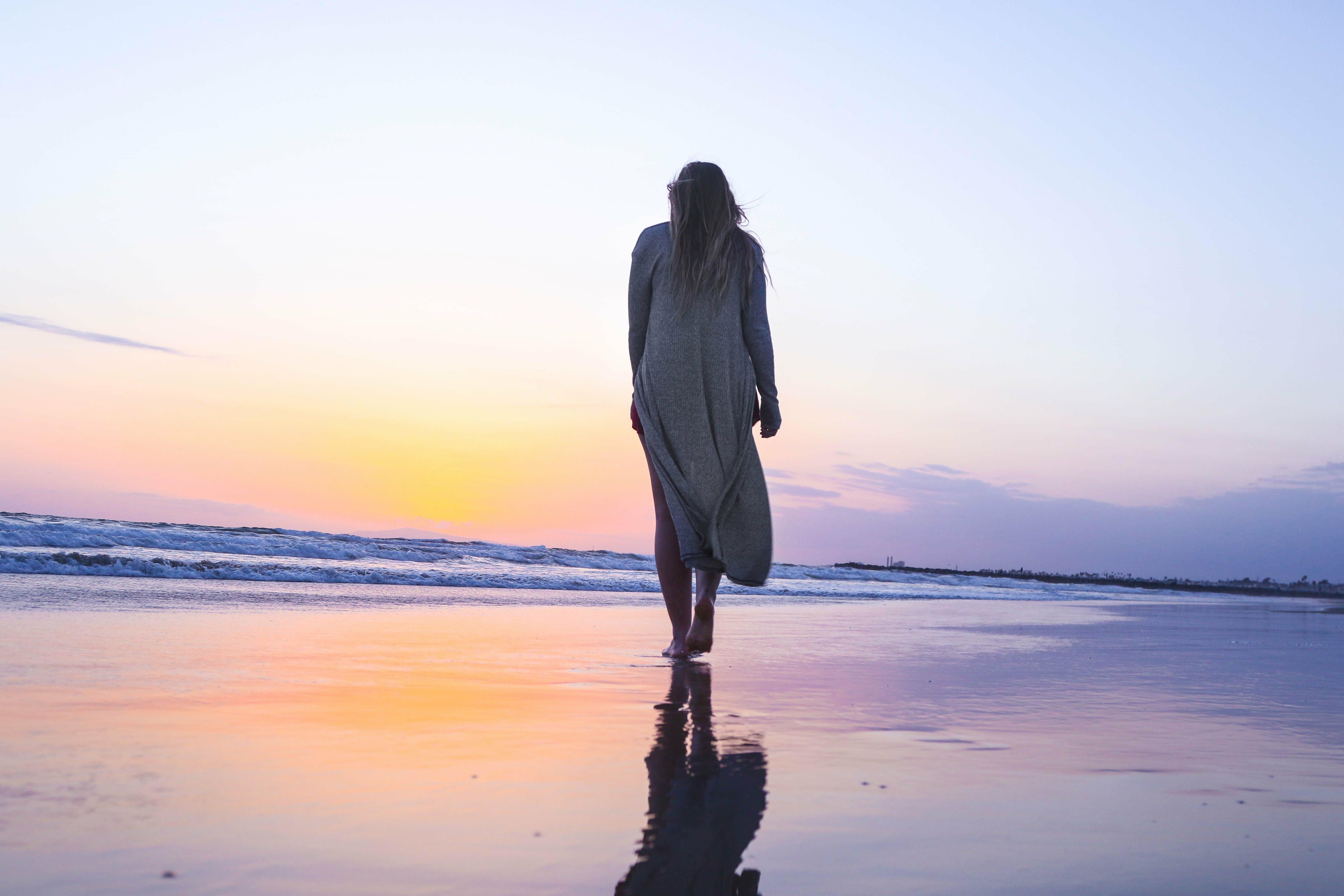 autocompasión belleza interior