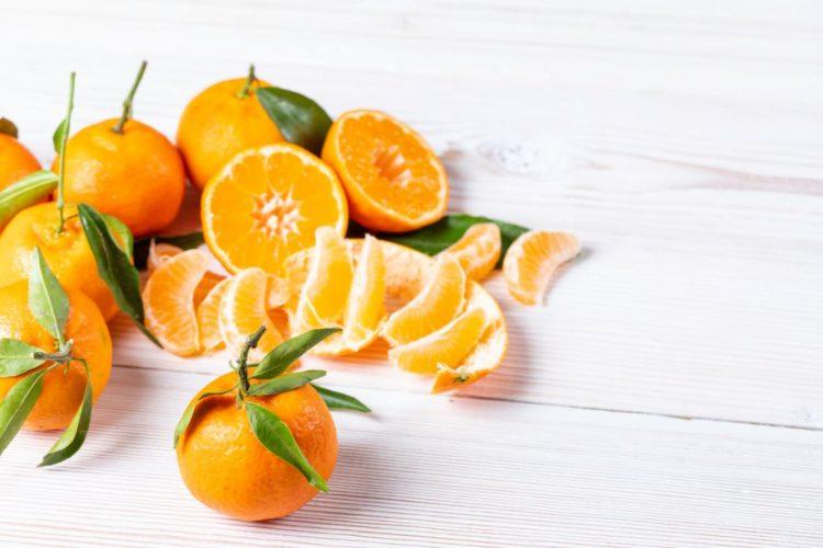 vitamina C piel sana