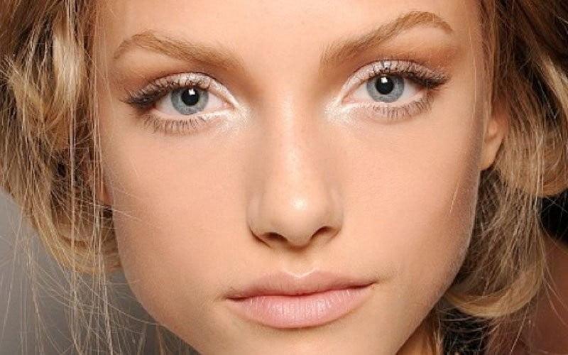Maquillaje de verano 2021