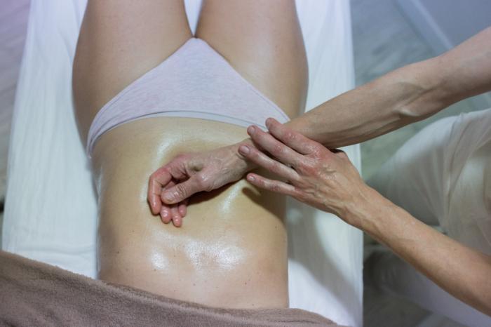 masaje corporal reductor