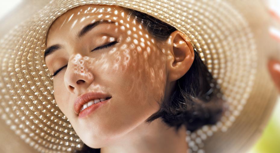 Tu piel no se va de vacaciones
